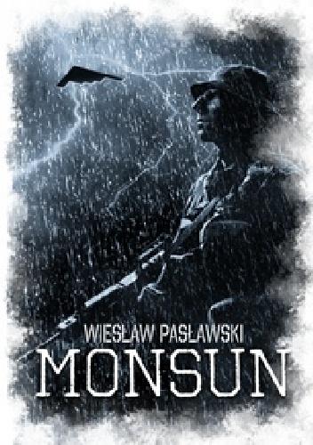 """Wiesław Pasławski """"Monsun"""""""